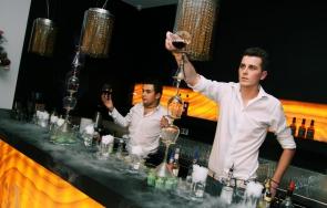 wesela drink bar siedlce aleksandria